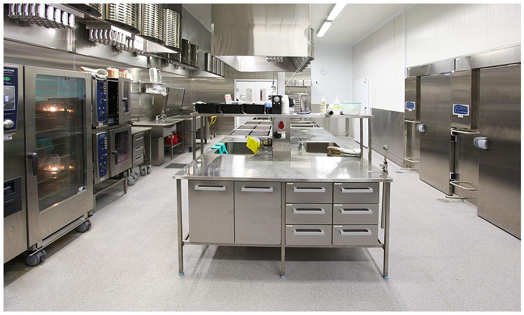 تجهیزات آشپزخانه آفر